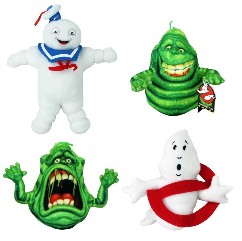 Ghostbusters 4 fach sortiert ca 16-21 cm