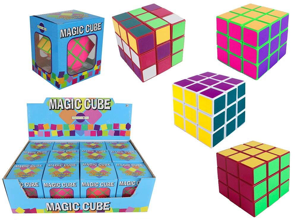 Magic Cube Zauberwürfel