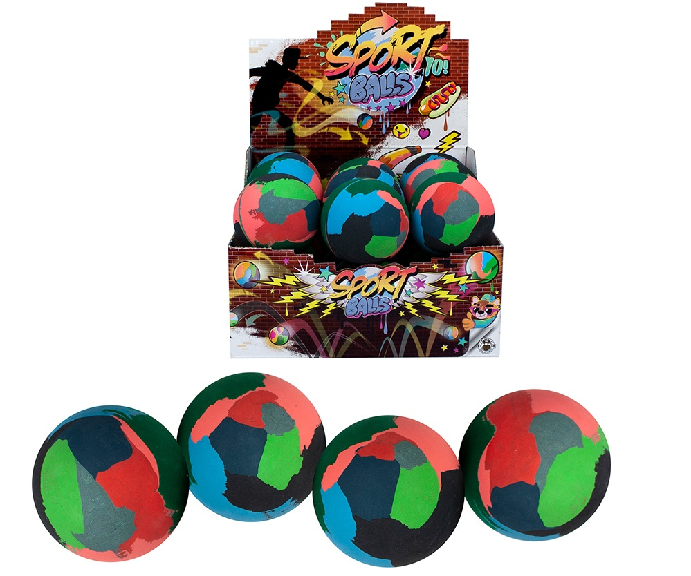 STREETSTYLER Sportball sortiert
