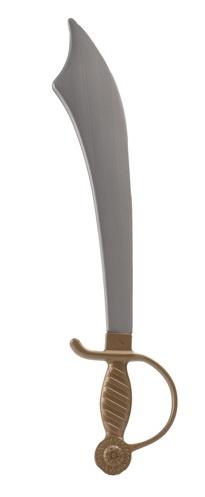 Schwert - Piratenschwert ca 52 cm