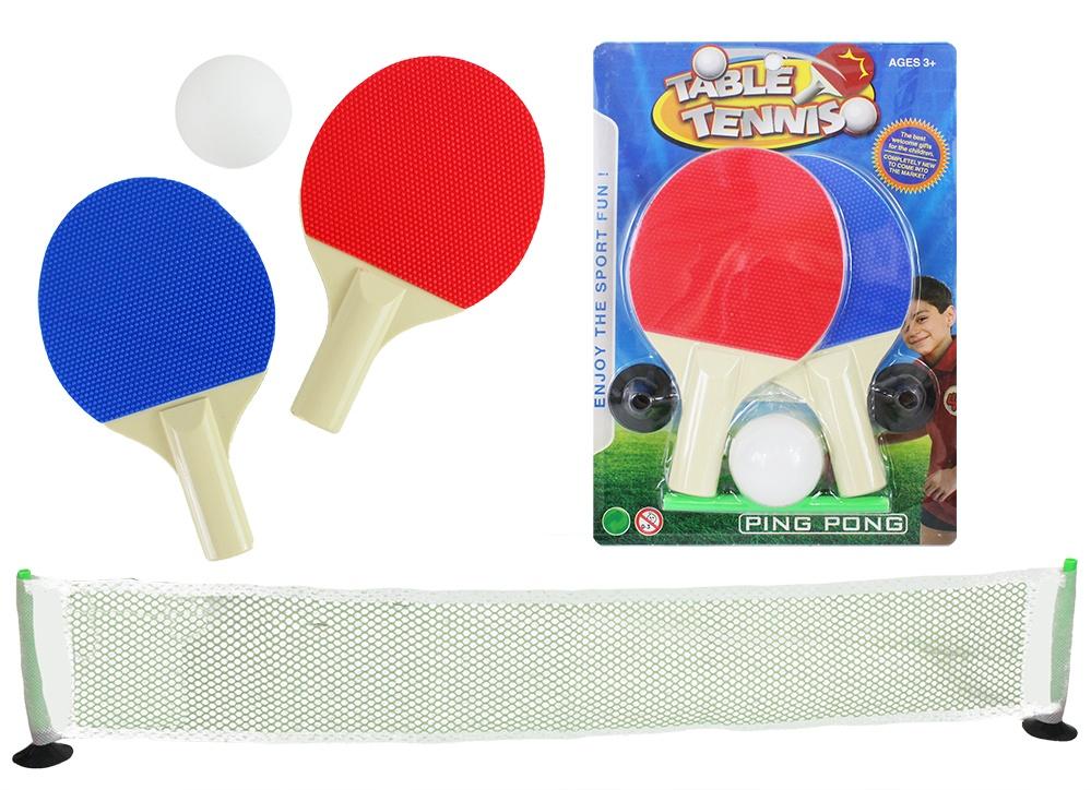 Tischtennisset mini