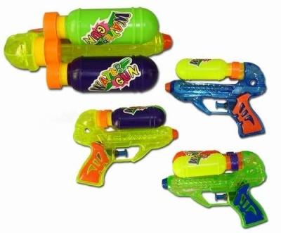Wasserpistolen/Wassergewehre
