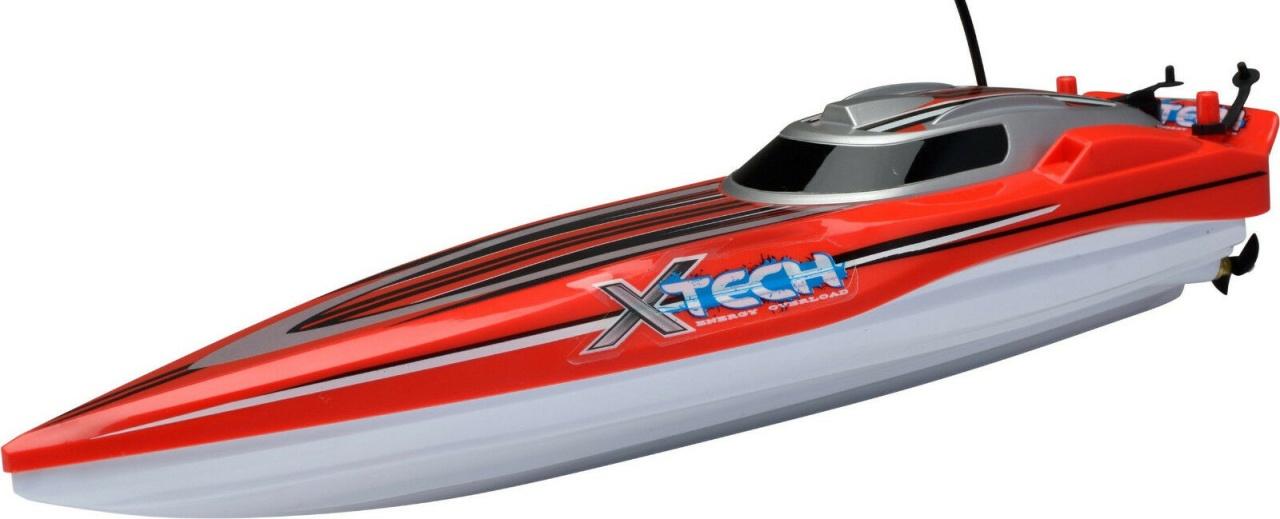 Beluga RC Rennboot X-Tech X-Boat 1:28