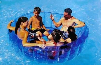 Bade- und Freizeitspaß