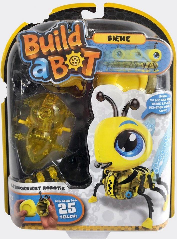 Build-a-Bot Biene im Blister ca 25x20cm