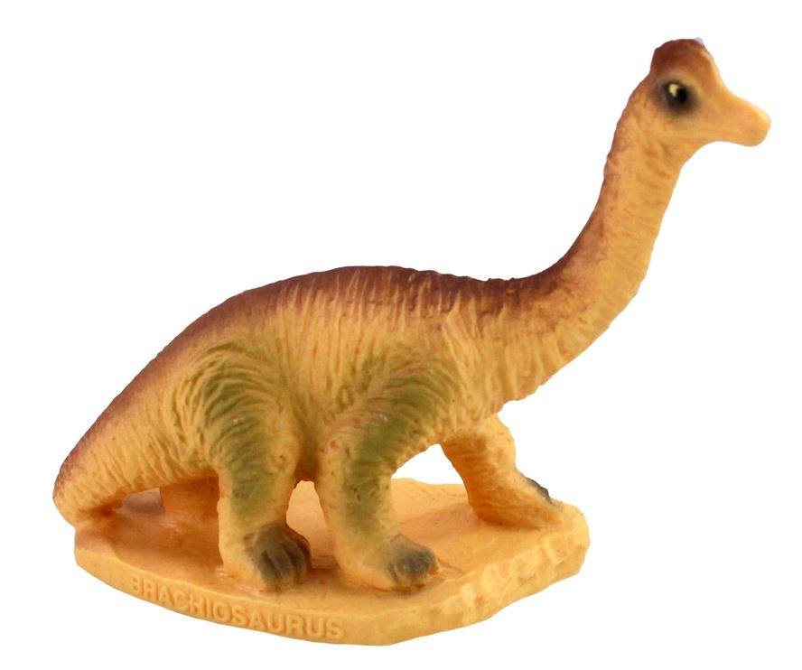 Bullyland Medium Brachiosaurus ca 7,5x6cm