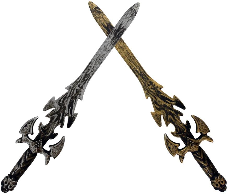 Schwert 2 fach sortiert - ca 42,5cm