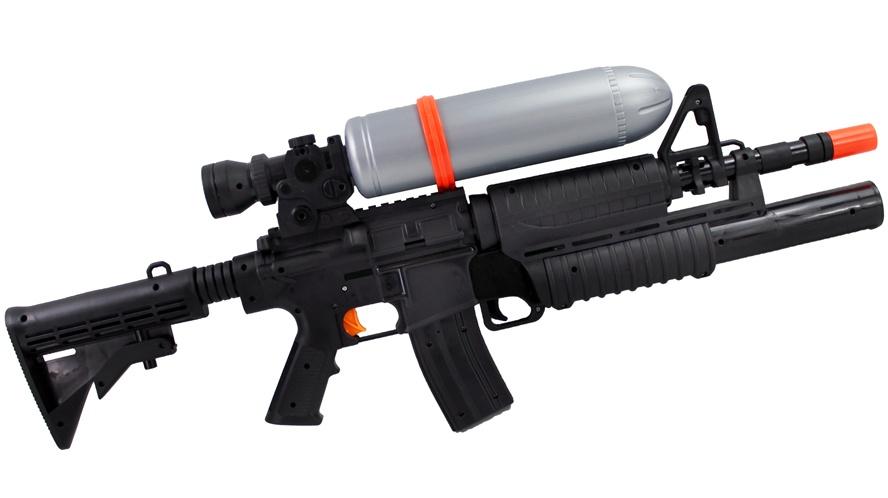 Wassergewehr ca 78 cm