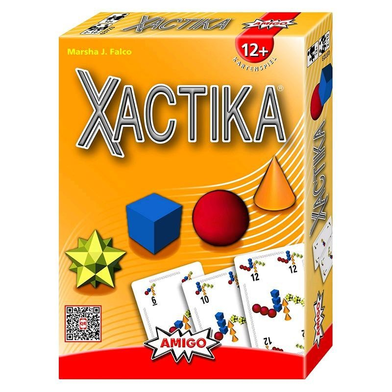 Spiel AMIGO Xactika