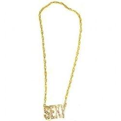 ESPA Fashion Halskette SEXY - Umfang ca 70cm