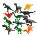 Dinosaurier 12-fach sortiert ca 6-7 cm