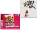 BARBIE Puzzle 100 Teile  !!! Original von Mattel