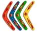 Bumerang 4-fach sortiert - ca 30cm