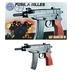 Kugelgewehr max 0,5 joule ca 30 cm